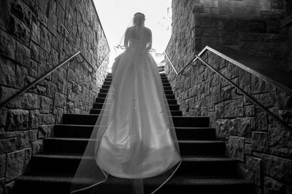 2016 Stunning bride Niamh Grimes.